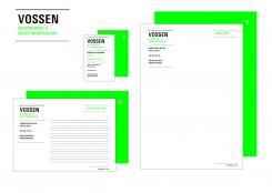 Logo & Huisstijl # 10634 voor Vossen Accountants & Belastingadviseurs wedstrijd