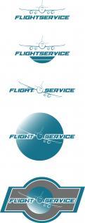 Logo & Huisstijl # 58655 voor logo adviesbureau vliegmaatschappij wedstrijd