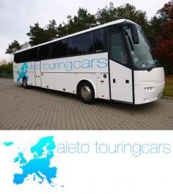 Logo & Huisstijl # 434755 voor Logo en opmaak touringcar wedstrijd
