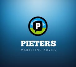 Logo & Huisstijl # 368 voor Fris en innovatief logo en huisstijl voor Pieters Marketing Advies wedstrijd
