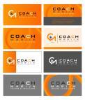 Logo & Huisstijl # 997145 voor Logo ontwerpen voor Coach Marijn wedstrijd