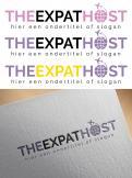 Logo & Huisstijl # 970982 voor Eenvoudig en mooi logo voor The Expat Host wedstrijd