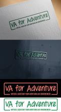 Logo & Huisstijl # 923256 voor Wanted: een krachtig maar vrouwelijk logo voor een avontuurlijke VA wedstrijd