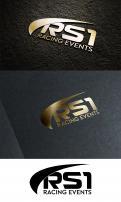 Logo & Huisstijl # 1094409 voor Leuke Logo voor een start up die racewagens verhuurt en taxilaps verkoopt wedstrijd