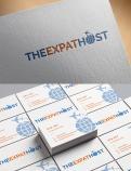 Logo & Huisstijl # 970938 voor Eenvoudig en mooi logo voor The Expat Host wedstrijd