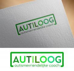 Logo & Huisstijl # 1094537 voor Ontwerp een uniek logo en huisstijl voor autismevriendelijke coach Autiloog wedstrijd