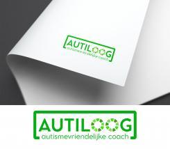 Logo & Huisstijl # 1094663 voor Ontwerp een uniek logo en huisstijl voor autismevriendelijke coach Autiloog wedstrijd