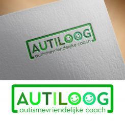 Logo & Huisstijl # 1094468 voor Ontwerp een uniek logo en huisstijl voor autismevriendelijke coach Autiloog wedstrijd