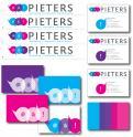 Logo & Huisstijl # 419 voor Fris en innovatief logo en huisstijl voor Pieters Marketing Advies wedstrijd