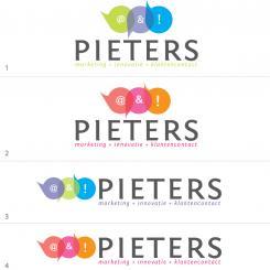 Logo & Huisstijl # 332 voor Fris en innovatief logo en huisstijl voor Pieters Marketing Advies wedstrijd