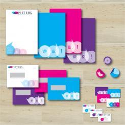 Logo & Huisstijl # 432 voor Fris en innovatief logo en huisstijl voor Pieters Marketing Advies wedstrijd