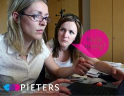 Logo & Huisstijl # 453 voor Fris en innovatief logo en huisstijl voor Pieters Marketing Advies wedstrijd