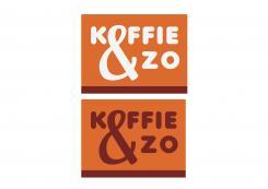 Logo & Huisstijl # 142677 voor Dagbladhandel wordt koffie en zo wedstrijd