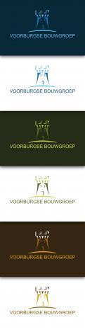 Logo & Huisstijl # 439108 voor Wij bouwen woningen, u onze identiteit. wedstrijd