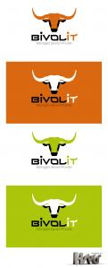 Logo & Huisstijl # 407122 voor IT bedrijf is op zoek naar een fris/strak logo en huisstijl wedstrijd