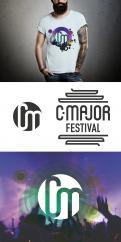 Logo & Huisstijl # 1091648 voor Stoere huisstijl en logo voor nieuw muziekfestival wedstrijd