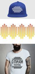 Logo & Huisstijl # 1091650 voor Stoere huisstijl en logo voor nieuw muziekfestival wedstrijd