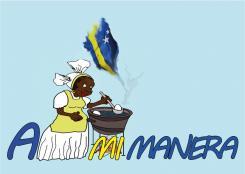 Logo & Huisstijl # 347060 voor A mi manera wedstrijd