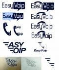 Logo & Huisstijl # 401181 voor Logo/Huisstijl easyvoip.nl wedstrijd