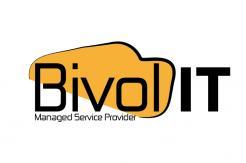Logo & Huisstijl # 404702 voor IT bedrijf is op zoek naar een fris/strak logo en huisstijl wedstrijd