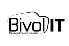 Logo & Huisstijl # 404705 voor IT bedrijf is op zoek naar een fris/strak logo en huisstijl wedstrijd