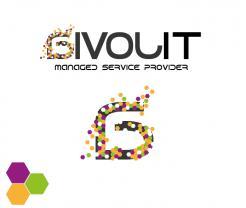 Logo & Huisstijl # 405873 voor IT bedrijf is op zoek naar een fris/strak logo en huisstijl wedstrijd