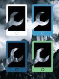 Logo & Huisstijl # 257549 voor Tablet en Telefoon reparatie wedstrijd