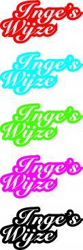 Logo & Huisstijl # 339393 voor Inge´s Wijze wedstrijd