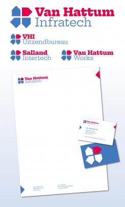 Logo & Huisstijl # 1093711 voor Help ons met een update van ons logo en bijpassende huisstijl! wedstrijd