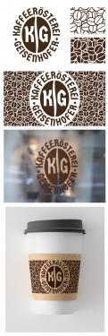 Logo & Corporate design  # 1028849 für Logo und Verpackung fur kleine Kaffeerosterei Wettbewerb