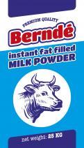 Logo & Huisstijl # 956427 voor Ontwerp een logo en verpakking voor melkpoeder wedstrijd