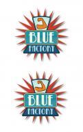 Logo & Huisstijl # 10366 voor blue factory wedstrijd