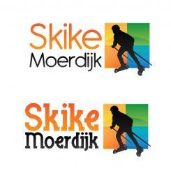 Logo & Huisstijl # 10700 voor Logo + huisstijl voor SkikeMoerdijk wedstrijd