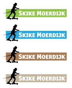 Logo & Huisstijl # 10533 voor Logo + huisstijl voor SkikeMoerdijk wedstrijd