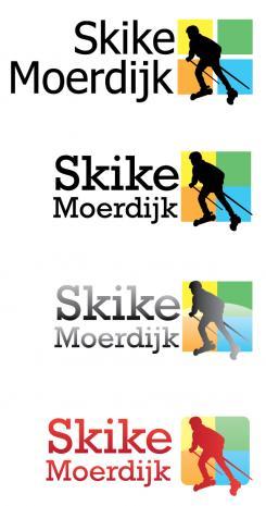Logo & Huisstijl # 10618 voor Logo + huisstijl voor SkikeMoerdijk wedstrijd