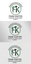 Logo & Huisstijl # 986850 voor Bedrijfslogo Agrarisch Klusbedrijf wedstrijd