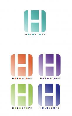 Logo & Huisstijl # 982156 voor Ontwerp een logo en huisstijl voor een Augmented Reality platform wedstrijd