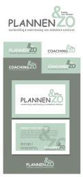 Logo & Huisstijl # 1003772 voor Logo en Huisstijl voor een startend Kindercoachpraktijk wedstrijd