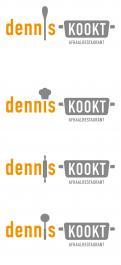 Logo & Huisstijl # 179291 voor dennis-kookt wedstrijd