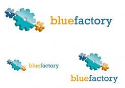 Logo & Huisstijl # 11366 voor blue factory wedstrijd