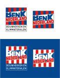 Logo & Huisstijl # 1227713 voor ontwerp een strk en fris logo voor een verkooporganistie die gaat handelen en keuringen verricht van bouwhekken  klimmaterialen en aanverwante producten wedstrijd