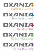 Logo & Huisstijl # 399210 voor Ontwerp een Logo + Huisstijl voor onze nieuwe onderneming Oxania+ wedstrijd
