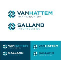 Logo & Huisstijl # 1093737 voor Help ons met een update van ons logo en bijpassende huisstijl! wedstrijd