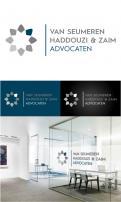 Logo & Huisstijl # 1097558 voor Nieuw Advocaten Kantoor wedstrijd