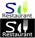 Logo & Huisstijl # 1078230 voor Modern   eigentijds logo voor nieuw restaurant wedstrijd