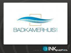 Logo & Huisstijl # 430829 voor Badkamerhuis.com Logo & Huisstijl voor Sanitairwinkel wedstrijd