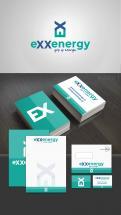 Logo & Huisstijl # 416027 voor eXXenergy: ontwerp de huisstijl voor dit nieuwe bedrijf wedstrijd