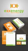 Logo & Huisstijl # 415593 voor eXXenergy: ontwerp de huisstijl voor dit nieuwe bedrijf wedstrijd