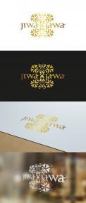 Logo & Huisstijl # 984341 voor Modern authentiek logo voor Indonesisch specialiteiten restaurant wedstrijd