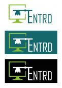 Logo & Huisstijl # 322612 voor EntrD heeft een naam, nu nog een logo en huisstijl! wedstrijd